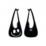 Nightmare Before Christmas Jack Hobo Bag