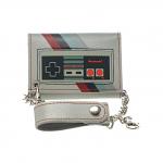 Nintendo Controller Rubber Patch Wallet