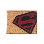 Superman Cork Bi-Fold Wallet